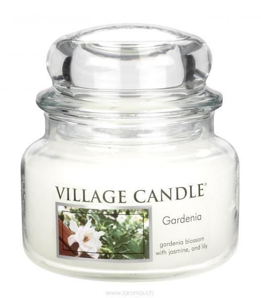 Gardenia 11 oz Glas (2-Docht)