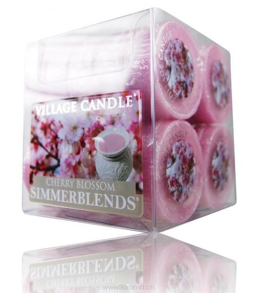 Cherry Blossom Simmerblends für Duftlampe