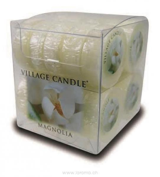 Magnolia Simmerblends für Duftlampe AKTION SOL.VOR