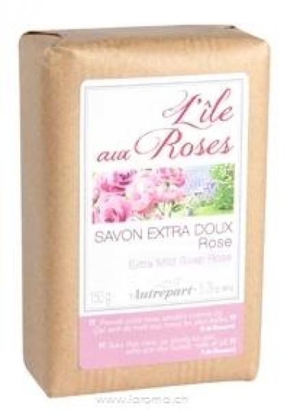 Rose Seife extramild