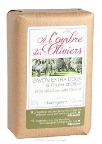 Olive Seife extramild