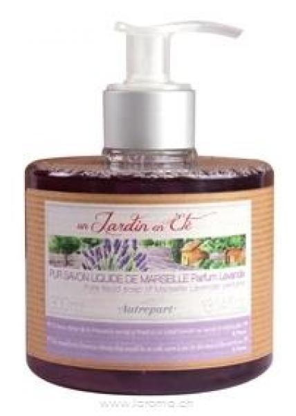 Lavendel Flüssigseife von