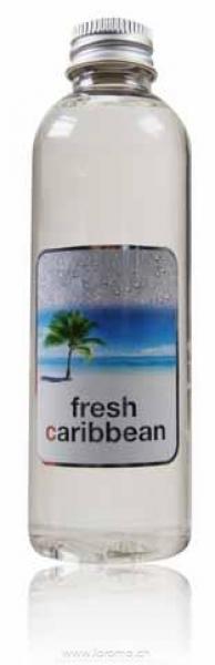 Fresh Caribbean Refill 100ml