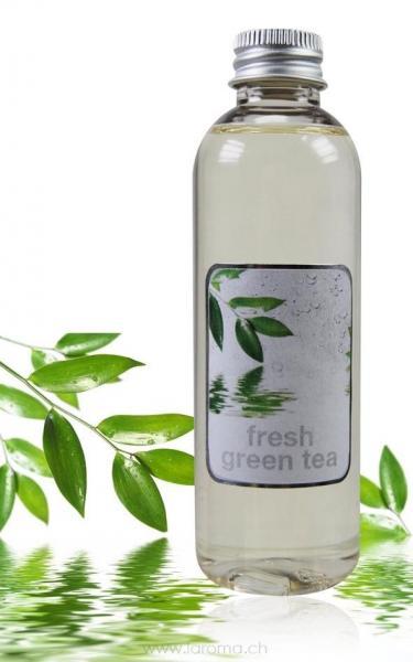 Fresh Green Tea Refill 100ml