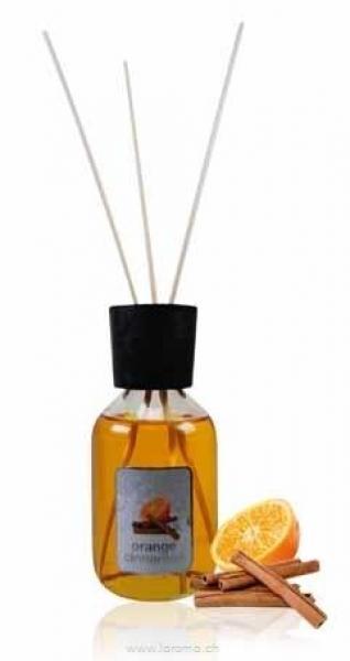 Fresh Orange Zimt Aromasticks 200 ml