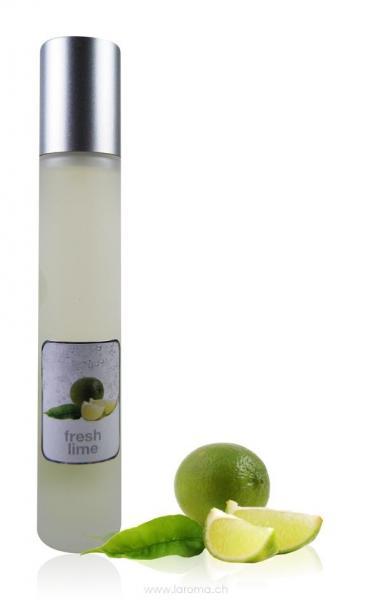 Fresh Raumspray Lime 100ml