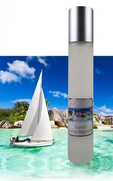 Fresh Raumspray Blue Lagoon 100ml
