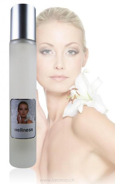 Fresh Raumspray Wellness Spa 100ml