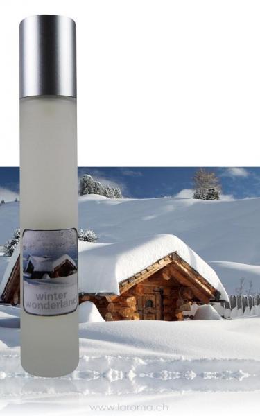 Fresh Raumspray Winter Wonderland 100ml