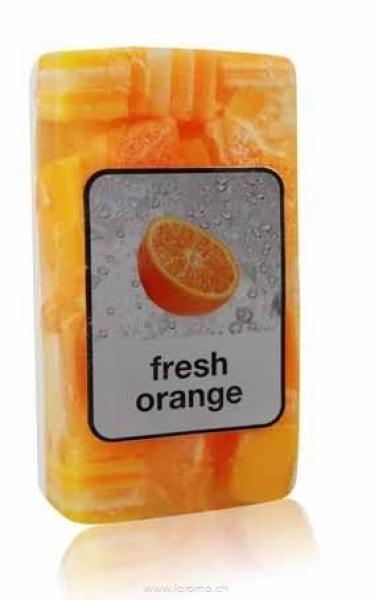 Fresh Seifen-Bar Orange