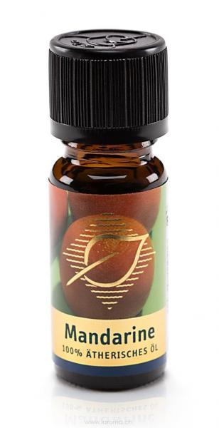 100% Ätherisches Öl Mandarine AM 10 ml