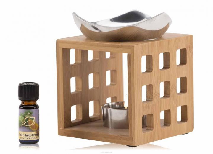 100% Ätherisches Öl Zedernholz-Orange AM 10ml