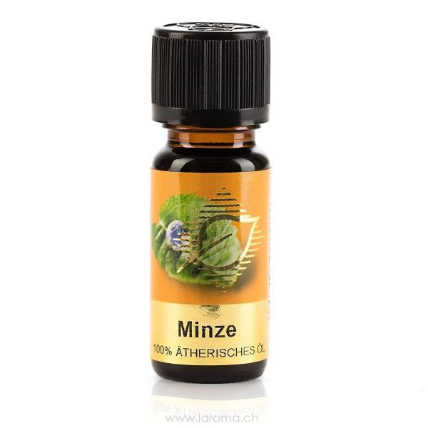 100% Ätherisches Öl Minze AM 10 ml