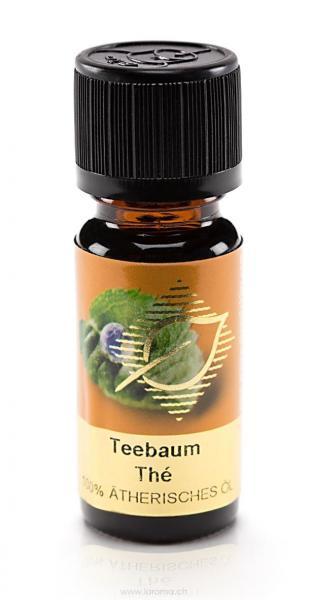 100% Ätherisches Öl Teebaum AM 10 ml