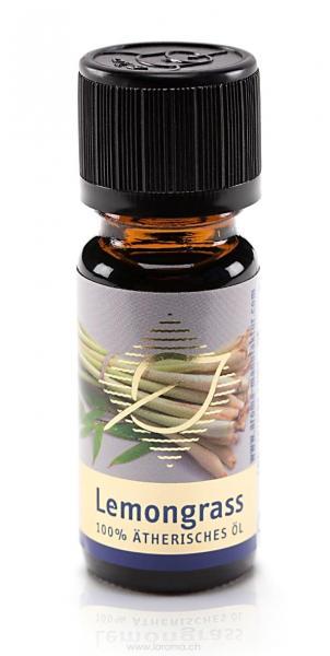 100% Ätherisches Öl Lemongras AM 10 ml