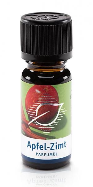 Parfümöl Apfel-Zimt AM 10 ml