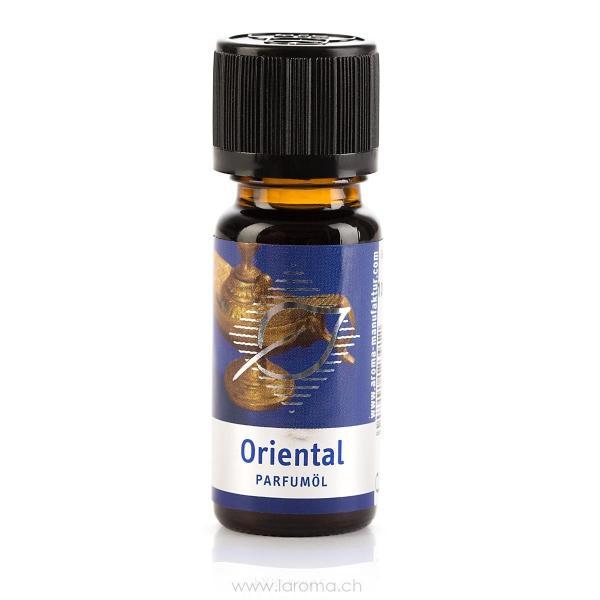 Parfümöl Oriental AM 10 ml