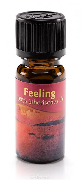 Feeling 100% äth. Öl Wellness-Line Fl. 10 ml