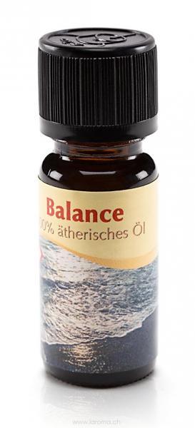 Balance 100% äth. Öl Wellness-Line Fl. 10 ml