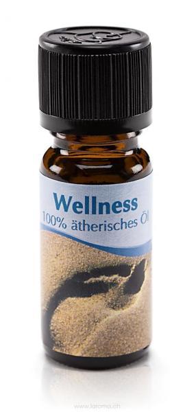 Wellness 100% äth.Öl Wellness-Line Fl.10 ml