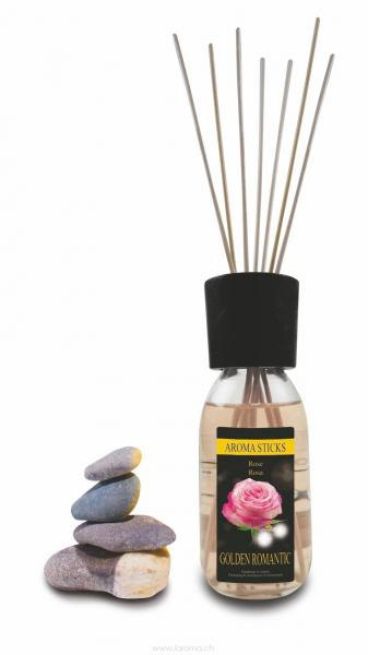 Rose Aromasticks 125 ml
