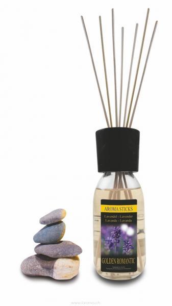 Lavendel Aromasticks 125 ml