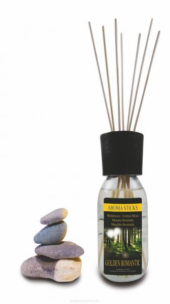 Waldmoos Aromasticks 125 ml