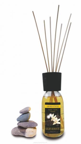 Vanille Aromasticks 125 ml