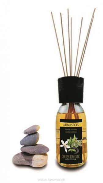 Vanille Verveine Aromasticks 125ml