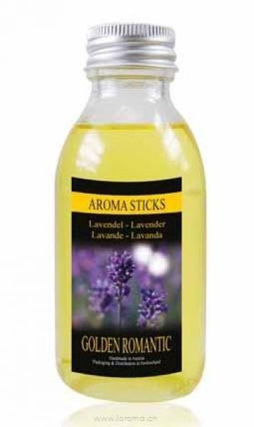 Lavendel Nachfüllflasche 125 ml