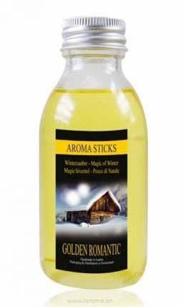 Winterzauber Nachfüllflasche 125 ml