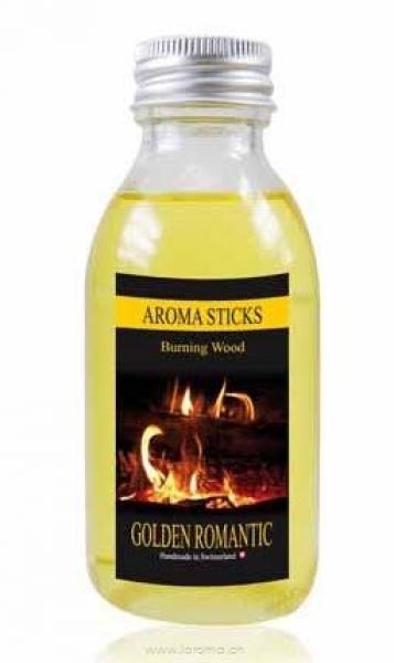 Burning Wood Nachfüllflasche 125 ml