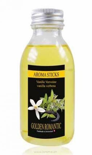 Vanille Vervene Nachfüllflasche 125 ml