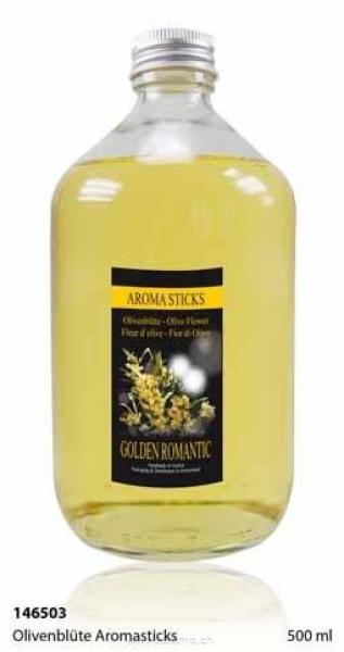 Olivenblüte Nachfülllflasche 500 ml