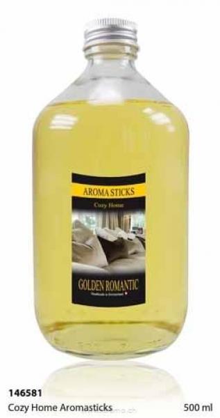 Cozy Home Nachfüllflasche 500 ml