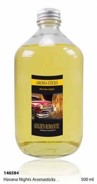 Havana Nights Nachfüllflasche 500 ml