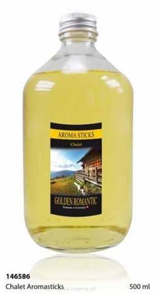 Chalet Nachfüllflasche 500 ml