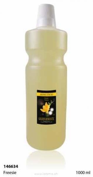 Freesie Flasche 1000 ml (Glas-Flasche)