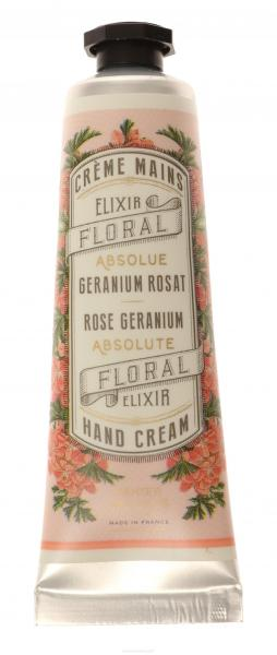 Rose Geranium Handcreme 30 ml Panier des Sens