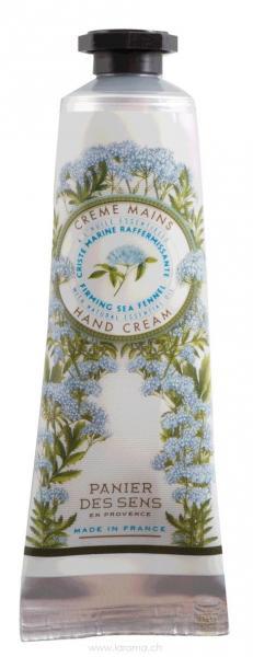Sea Fennel Handcreme 30 ml Panier des Sens