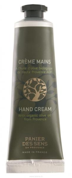 Olive BIO AOC Handcreme 30 ml Panier des Sens