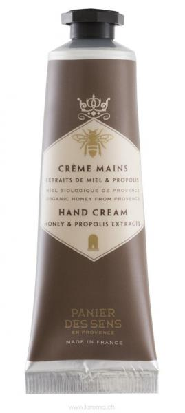 Honig BIO AOC Handcreme 30 ml Panier des Sens