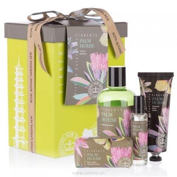 Palm House luxuriöses Geschenkset RBG