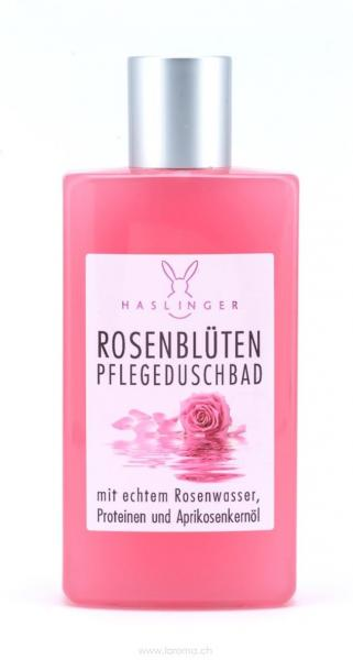 Rosenblüten Pflegeduschbad 200ml NEU