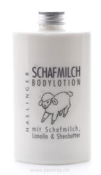 Schafmilch Körpermilch (200ml)