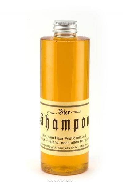 Bier Shampoo Refill (400ml)