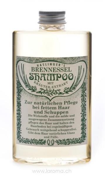 Kräutershampoo Brennessel (200ml)